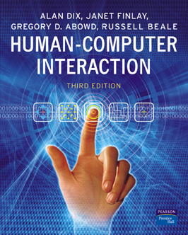 human computer interaction kannal solutions case A pattern language for human-computer interface design  patterns, these  patterns of object-oriented software provide design solutions that.